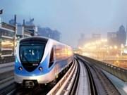 Aceleran estudio del proyecto de tren expreso