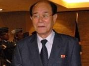 Dirigente norcoreano visitará Vietnam