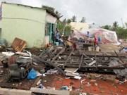 Tornados causaron pérdidas humanas y materiales