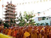 Vietnam garantiza derechos a libertad religiosa