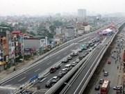 Hanoi invertirá en construcción de nueva circunvalación
