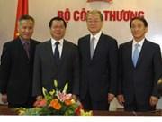 Iniciarán Vietnam y Sudcorea negociaciones de TLC