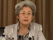 China desea promover colaboración naval con ASEAN