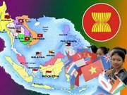 ASEAN avanza unida hacia una comunidad en 2015