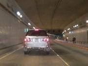 Técnicos garantizan seguridad en mayor túnel de VN