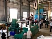 Vietnam: Alto incremento de residuos sólidos urbanos