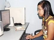 Inauguran biblioteca de Internet en Dak Nong
