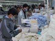 Vietnam reduce meta de exportación textil