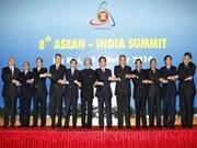 Califican de fructíferas relaciones ASEAN-la India