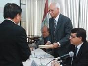 Empresa vietnamita amplía inversiones en Perú
