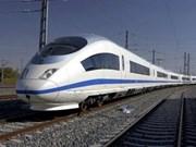 Reducirán tiempo de viaje por tren Hanoi – Ciudad Ho Chi Minh