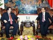 Vietnam y Venezuela estrechan cooperación