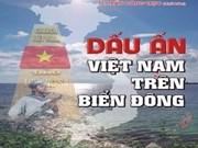 """Impacta lectores """"Huellas vietnamitas en el Mar Oriental"""""""