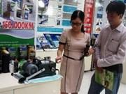 Acogerá Hanoi exposición de tecnología informática