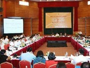 Intensifica Vietnam lucha contra corrupción