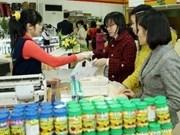 Inflación en Ciudad Ho Chi Minh registra aumento