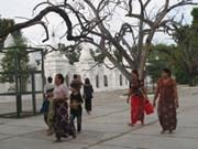 ADB vaticina signos positivos en economía de Myanmar