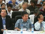 Inauguran conferencia internacional de matemáticas