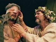 """Artistas británicos interpretarán """"Rey Lear"""" en Vietnam"""