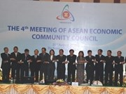 ASEAN promueve colaboración público-privada