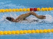 Nadador vietnamita disputará medallas en Paralímpicos