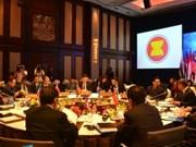 Vietnam asiste en conferencia contra narcotráfico regional