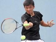 Tenista vietnamita gana copa juvenil Bacamex 2012