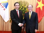 Vietnam e Indonesia impulsarán intercambios legislativos