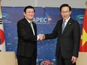 APEC XX: integración y creatividad