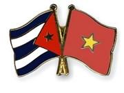 Cuba y Vietnam, dispuestos a potenciar cooperación