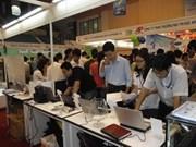Culmina Techmart 2012 con mil 200 contratos firmados