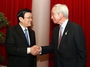 Apreciado papel de Cámara japonés de Comercio