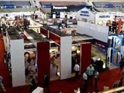 Efectuarán exposiciones internacionales Vietbuild 2012