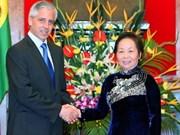 Nuevo hito en relaciones Vietnam – Bolivia