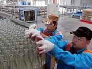 Organiza Vietnam conferencia regional de vidrio