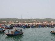Vietnam y China negocian demarcación marítima