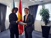 Vietnam y PMA intensifican colaboración
