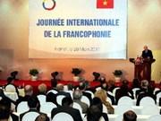 Dispuesto Vietnam a organizar Cumbre de Francofonía 2015