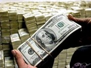 Reservas de divisas: 20 mil millones USD