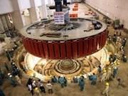 Concluirá construcción de hidroeléctrica Son La en 2012