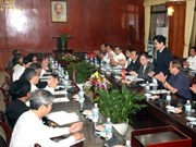Vietnam y Cuba refuerzan cooperación agrícola