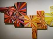 Vietnam participa en exposición artística en China