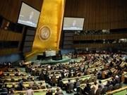 Vietnam, reportero del Comité Legal de ONU