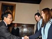 Vietnam y San Marino estrechan relaciones