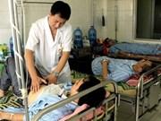 Cooperación internacional por combatir hepatitis