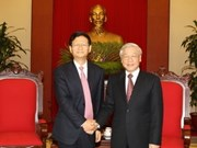 Amistad Vietnam – China superará dificultades momentáneas