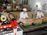 Vinamilk acelera exportaciones