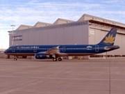 Más Airbus A321-200 portan bandera vietnamita