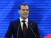 Dmitry Medvedev urge desarrollar amistad Vietnam – Rusia