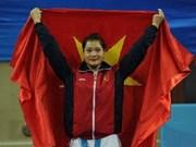 Acogerá Vietnam XIX Juegos Asiáticos